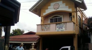 Guiguinto Residential House and Lot