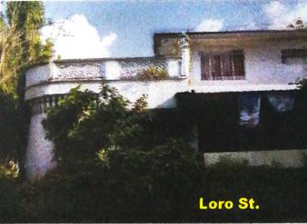 Amparo Caloocan- House and Lot