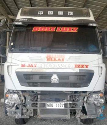 2019 Sinotruk Truck
