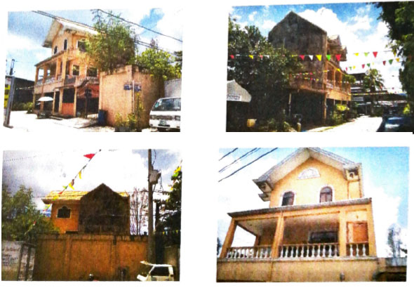 ESLA Urban Homes, Sto. Domingo Cainta Rizal (Cara