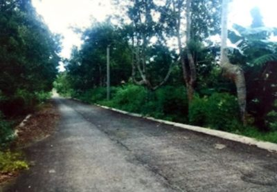 Countryside Estate, Lipa City Lot – Road Lot 8